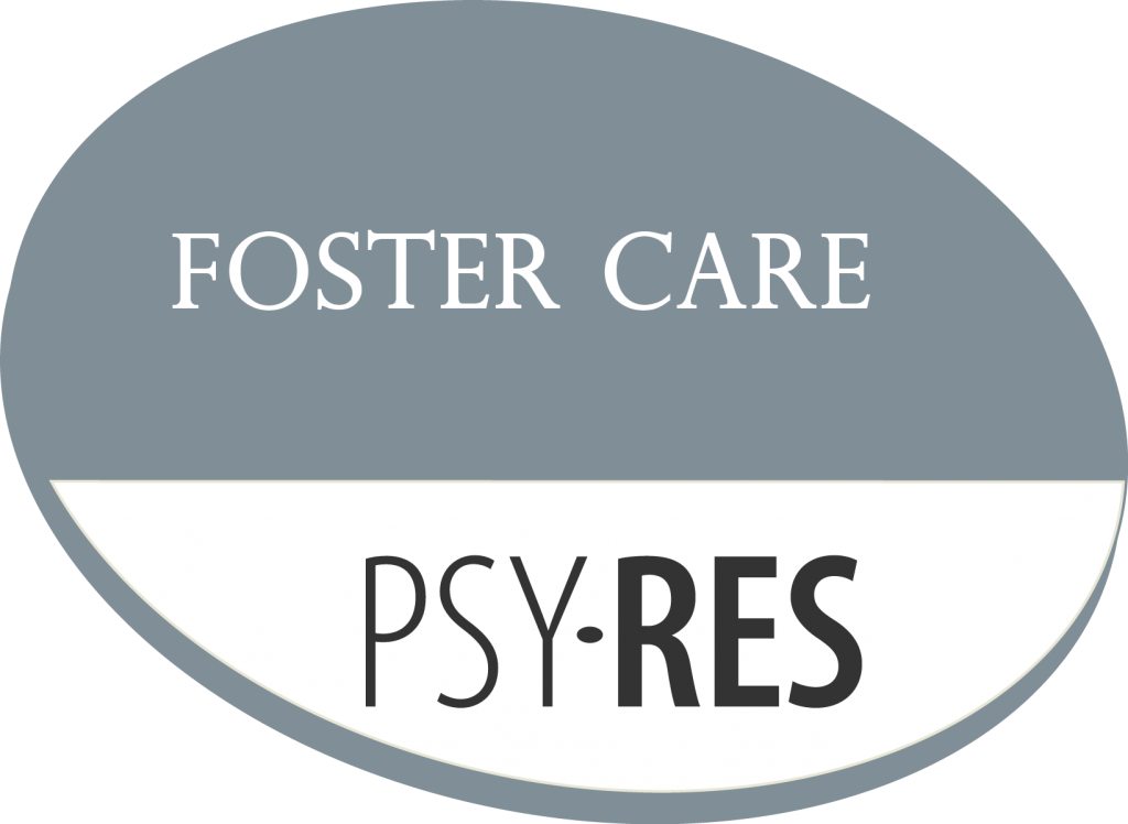Foster Care   Psy-Res