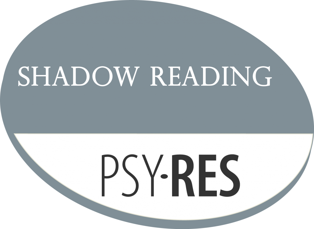 Shadow Reading   Psy-Res