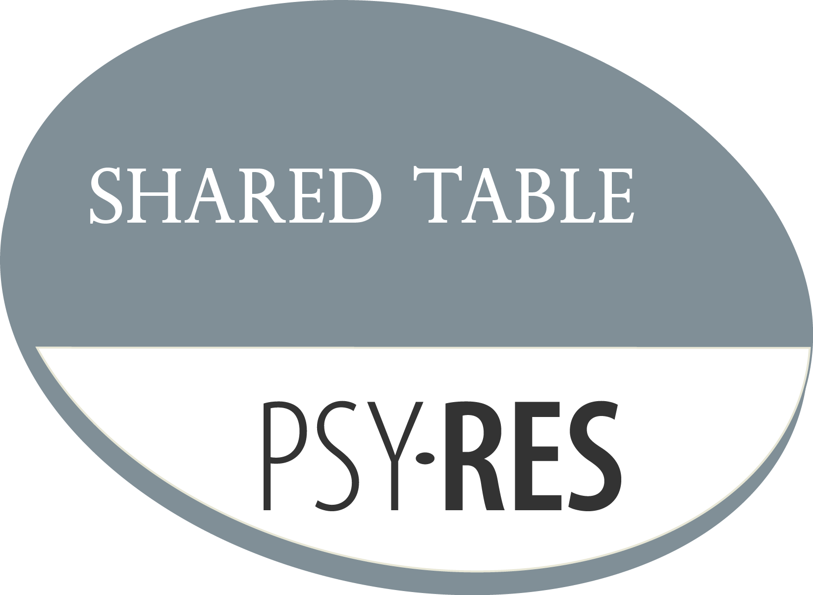 Shared Table | Psy-Res